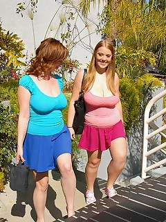 Großer Arsch Muschi Bilder @ FemaleShaved.com