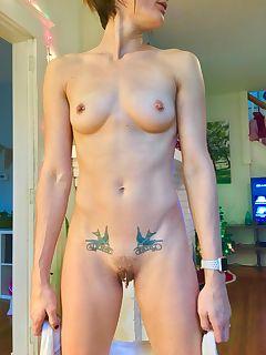 pierced body pussy thumbnail pic