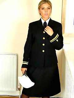 uniform pussy thumbnail pic